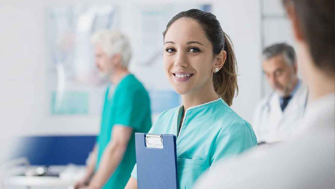 NTC Nursing Training