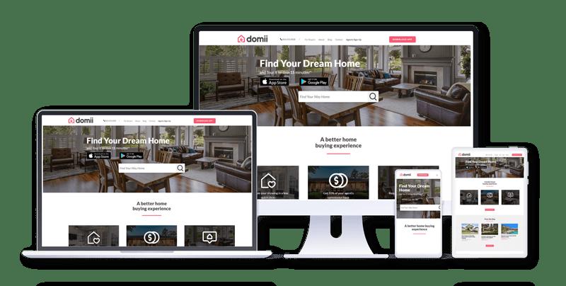 See our website portfolio