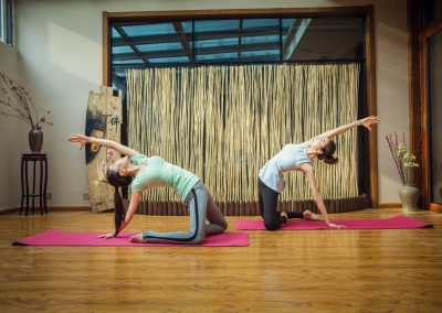 Yoga Studio & Training